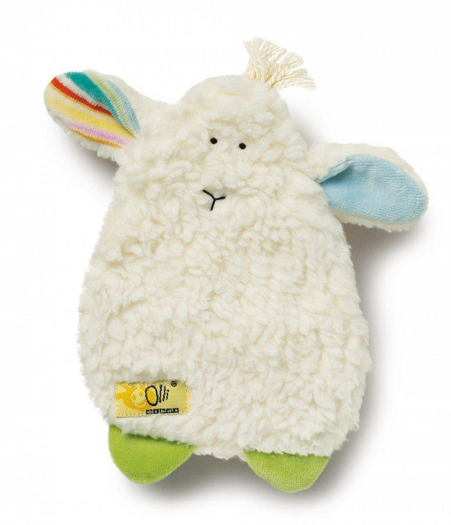 id e de cadeau de naissance n 23 la mini bouillotte doudou mouton olli guide des cadeaux de. Black Bedroom Furniture Sets. Home Design Ideas